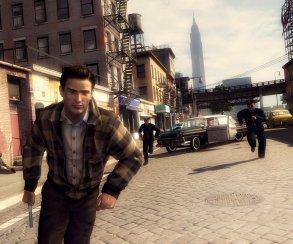 Mafia 3 сменит место разработки