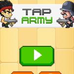 Скриншот Tap Army – Изображение 1