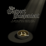 Скриншот The Westport Independent