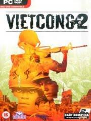 Обложка Vietcong 2