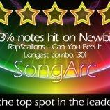 Скриншот SongArc