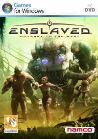 Обложка Enslaved: Odyssey to the West - Premium Edition