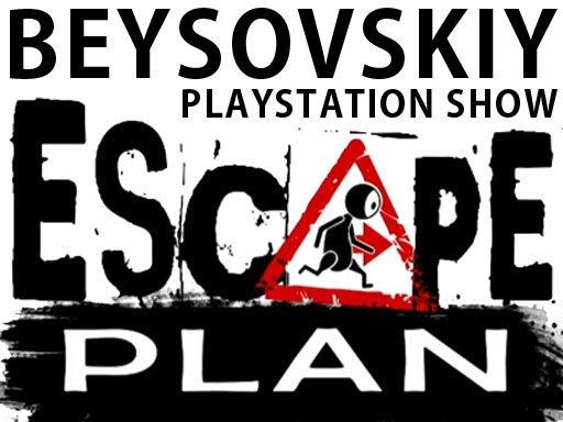 PlayStation Show: Escape Plan