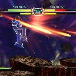 Скриншот Tatsunoko vs. Capcom: Ultimate All-Stars – Изображение 6