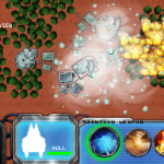 Скриншот The Galaxy Keepers – Изображение 3