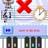 Скриншот Music School