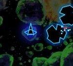 Скриншот Asteroids: Deluxe – Изображение 1