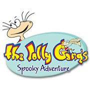Обложка The Jolly Gang's Spooky Adventure
