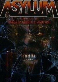 Обложка Asylum (2013)
