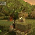 Скриншот Hard Truck: Apocalypse – Изображение 23