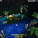 Скриншот Adventure Pinball: Forgotten Island