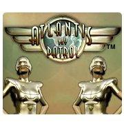 Обложка Atlantis Sky Patrol