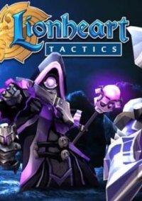 Lionheart Tactics – фото обложки игры