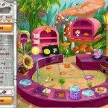 Скриншот Alice's Tea Cup Madness