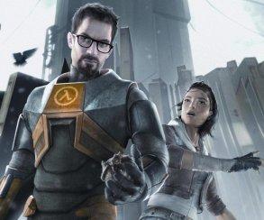 Valve утверждает, что Half-Life 3 не будет VR-игрой