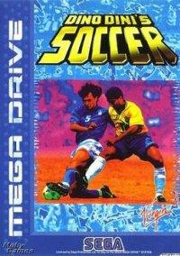 Обложка Dino Dini's Soccer