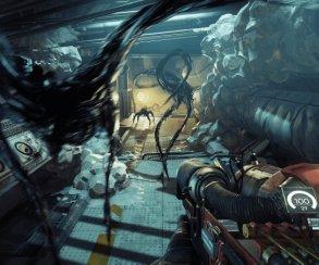 Новый патч для Prey: разработчики исправили самые обидные баги игры