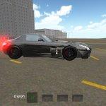 Скриншот Extreme Street Car Simulator – Изображение 5