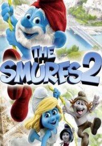 Обложка Смурфики 2/ The Smurfs 2