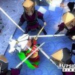 Скриншот Upside-Down Dimensions – Изображение 7