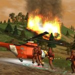 Скриншот Wildfire (2004) – Изображение 7