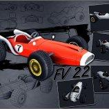 Скриншот Formula Wincars