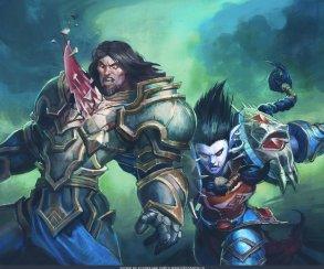 Скоро заканчивается 13-й сезон PvP в World of Warcraft