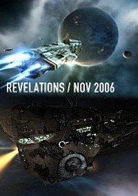 Обложка EVE Online: Revelations II