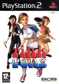 Обложка Pink Pong