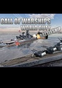 Обложка Call Of Warships: World Duty