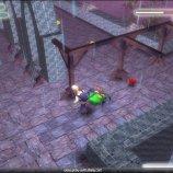 Скриншот Denis Adventure