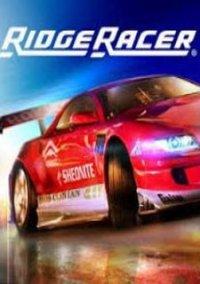 Обложка Ridge Racer Slipstream