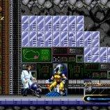 Скриншот Wolverine: Adamantium Rage