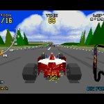 Скриншот Virtua Racing Deluxe – Изображение 1