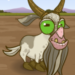 Скриншот Man Or Goat – Изображение 2