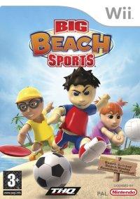 Обложка Big Beach Sports