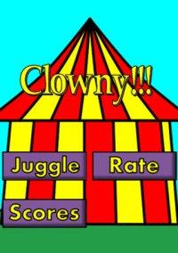 Обложка Clowny