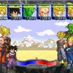 Скриншот Dragon Ball Z Legends – Изображение 3