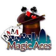 Обложка Magic Aces
