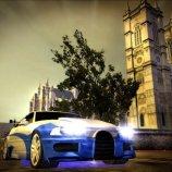 Скриншот ESR: European Street Racing