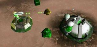 Attack of the Gelatinous Blob. Видео #1