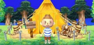 Animal Crossing: New Leaf. Видео #1