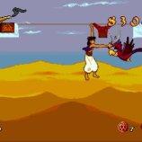 Скриншот Disney's Aladdin