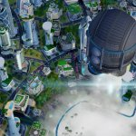 Скриншот SimCity: Cities of Tomorrow Expansion Pack – Изображение 22