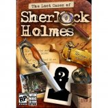 Скриншот The Lost Cases of Sherlock Holmes