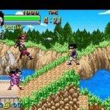 Скриншот Naruto: Ninja Council