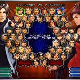 Скриншот The King of Fighters 2002 Unlimited Match