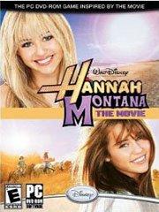 Обложка Hannah Montana: The Movie