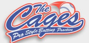 The Cages: Pro Style Batting Practice. Видео #1
