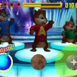 Скриншот Alvin and the Chipmunks: Chipwrecked  – Изображение 32